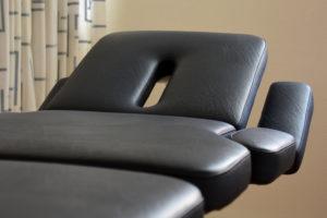 Therapieliege Sicherheit Kim Winkler ganzheitliche Physiotherapie Markgroeningen