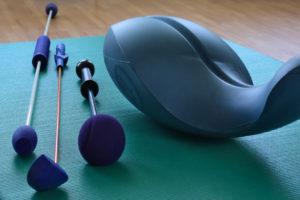 Trainingsgeraet Muskelaufbau Kim Winkler ganzheitliche Physiotherapie Markgroeningen