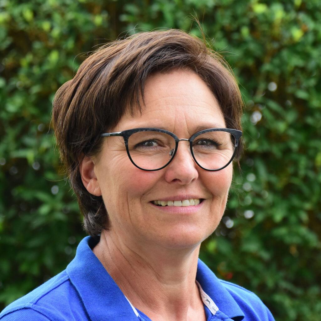 Alexandra Knapp ganzheitliche Physiotherapie Markgroeningen