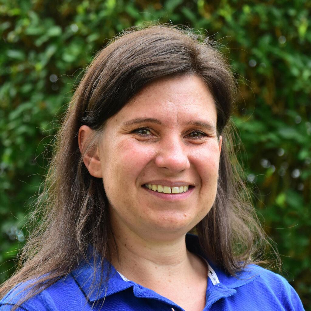Kathrin Watter ganzheitliche Physiotherapie Markgroeningen